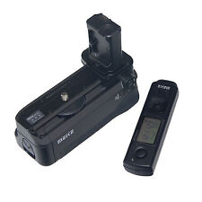 Meike MK-AR7 Built-in 2.4g Wireless Control Battery Grip for Sony A7 A7r A7s