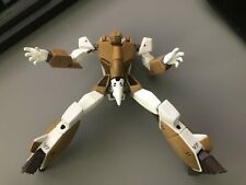 Toynami Harmony Gold 2001 Macross Valkyrie LE VF-1A Incomplete