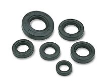 Honda CR 125 R ( 1986 - 2002 ) FULL Engine Oil Seal Set Kit