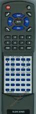 Replacement Remote for MEMOREX MX4100, 0MX4100REMCON