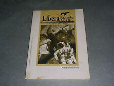 LIBERAMENTE ANNO II N.2 GENNAIO/APRILE 1998