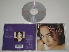 Karyn White / Make Him Do Right (Warner Bros . 9362-45400-2) CD Album