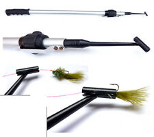 Long-Arm Telescopic Catch & Release Tool - Alternative to Netting Trout - TSHU
