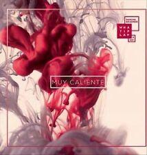 Muy Caliente [Single] by Sascha Braemer (Vinyl, Nov-2013, Forced Exposure)