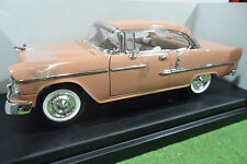 CHEVROLET  CHEVY BEL AIR 1955 Happy Days 1/18 AMERICAN MUSCLE ERTL 36603 voiture
