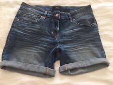 Like New Women's Boyfriend Shorts Size 10