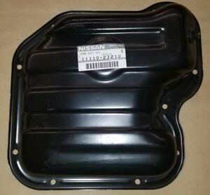 Nissan 11110-2J210 OEM Carter Huile SR20DE B15 Infiniti G20 00-02 C24 M12 N30