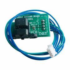 Roland Sp 300 Fj 540 Linear Encoder Board Sensor 6700909040 W700731380