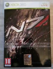 mass effect 2 collector's edition xbox 360 ita