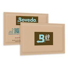 Boveda 2-Way Humidity Control 69% (60 gram) - Pack 1