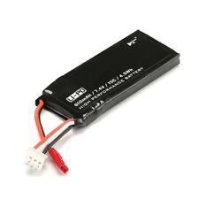 7.4V 610mAh 15C 4.5Wh Lipo Batterie Akku für Hubsan X4 H502S H502E RC Quadcopter