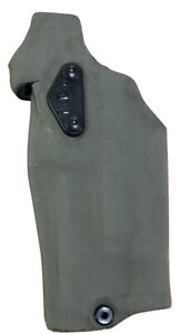 Safariland 6354DO-832-731-MS19 Green RH Optic Tactical Holster for Glock 17/22