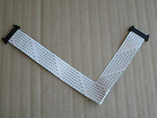 Samsung UN40EH5000 LVDS Cable Ribbon (Main Board to Control Board)