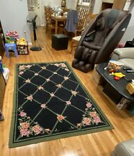New Area Rug 5x8