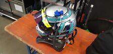Motorsport Helm Trinksystem Schnellverschluss ,VLN,RCN,Langstreckenrennen