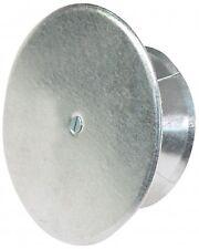 Wandkapsel Ø 160 mm Kaminlochkapsel Blinddeckel Kaminlochdeckel Ofenrohrkapsel