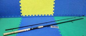 Shakespeare Ugly Stik Elite Med 2-Piece Spinning Rod USESSP902M 1338765