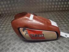 Yamaha XT500 XT 500 Fuel Petrol Gas Tank