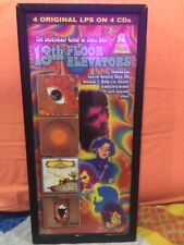 The Legendary Group at Their Best [Box] by The 13th Floor Elevators (CD, Jul-20…
