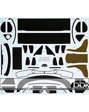 STUDIO 27 1/24 BMW Z4 GT3 FULL CARBON DECAL for FUJIMI