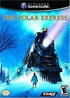 The Polar Express - Nintendo GameCube