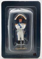 Figurine Empire Maréchaux Hachette Général Jérôme Bonaparte Napoléon Officier
