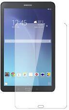 2x Samsung Galaxy Tab E 9.6 Protection ecrán Verre souple Film Protecteur 9H