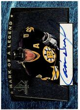 Cam Neely 1997-98 SP Authentic Mark of a Legend #M3 24/560