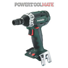 Metabo SSW 18 LTX 200 18V Cordless Impact Wrench (Body Only)
