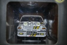 Renault 5 GT 1/18 Norev Oreille night race