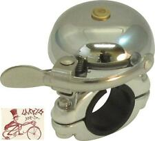 INCREDIBELL CROWN CHROME BICYCLE BELL