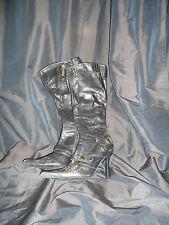 River Island Knee High Zip Casual Women's Boots