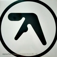 "APHEX TWIN "" SELECTED AMBIENT WORKS 85-92 "" SEALED UK LP TECHNO"