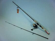 "Daiwa 6'6"" M Spinning Rod With Daiwa Sweepfire 3000-2B Spinning Reel Combo"