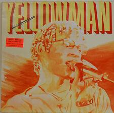 "YELLOWMAN - CONFESSIONS 12"" LP (W 712)"