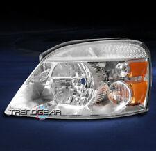 FOR 2004-2007 FORD FREESTAR/MERCURY MONTEREY HEADLIGHT HEADLAMP DRIVER LEFT SIDE