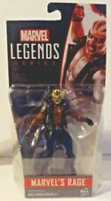 Marvel Legends Series Marvel's Rage 4 Inch Action Figure New MOSC