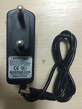 Steckernetzteil 12V/1A Adapter OV-A001 Hohlstecker 5,5/2,1mm
