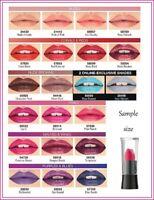Avon Mark Epic lipstick - SAMPLE SIZE - BNIP