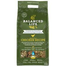 Balanced Life Dog Food 3.5kg Chicken