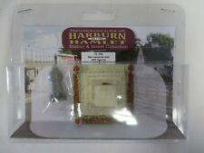 Harburn Hamlet SS 380 War Memorial with WWI Figurine (unbuilt) - OO gauge - NEW