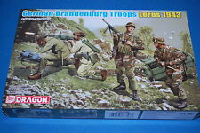 Dragon 6743 - German Brandenburg Troops  1943 scala 1/35
