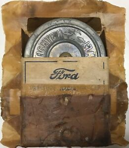 WW2 JEEP FORD GPW RADIATOR CAP N.O.S
