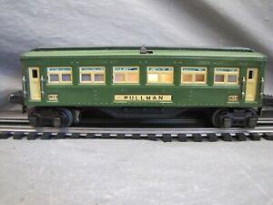 Lionel O Scale Lionel Lines Pullman #2613