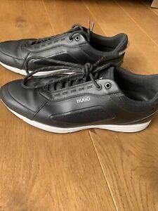 Hugo Boss Sneaker Schuhe Gr. 42