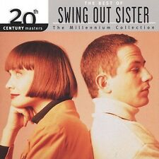 Swing Out Sister - 20th Century Masters: Millennium Collection [New CD]