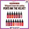 [Peripera] Peri's INK VELVET in 12 different colors (Lip Stain) ** US SELLER **