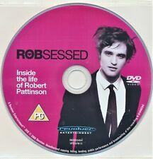 Robsessed DVD