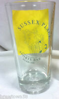 Sussex Place Sports Bar basketball beer glass pub bar restaurant glassware CE8
