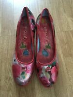 Socofy Womens Shoes Size EUR 39